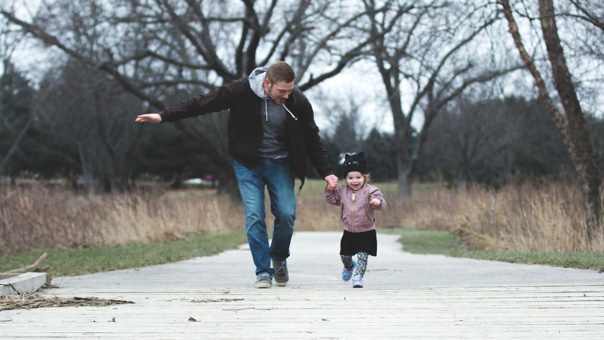 Vater-Tochter-Schule überspringen